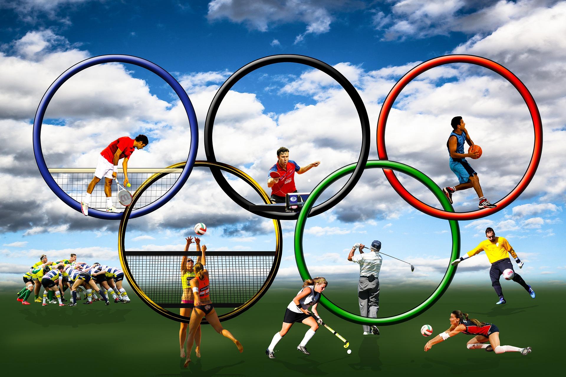 Sportler & Trainer